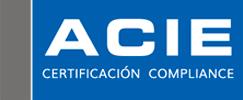 Logo ACIE Compliance
